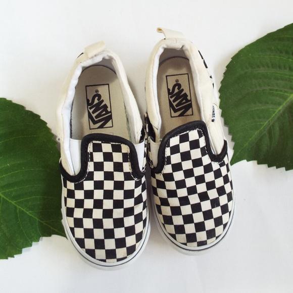 1c8ae45ea039ec Toddler Vans Slip On Skate Shoes. M 5c2312327386bc708ada0d05